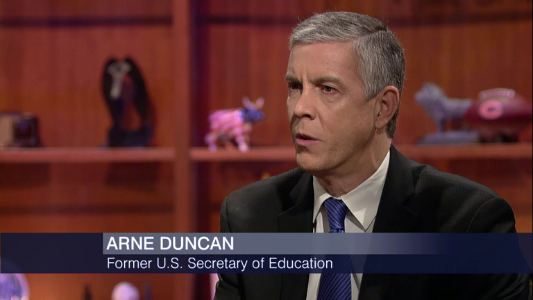 war on students arne duncan and the left s education failure